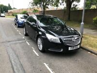 Excellent condition automatic Vauxhall Insignia for sale