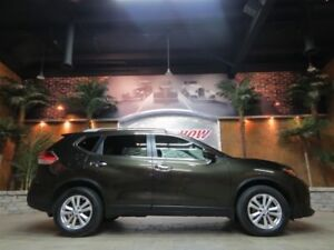 2014 Nissan Rogue Pano Roof, Htd Seats, Rev. Cam!