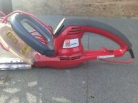 Hedge trimmer electric for sale