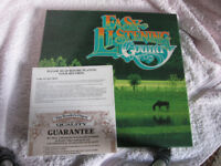 Easy Listening Country - 8 LP Set. Brand New.