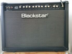 Blackstar Series One 45w 2x12 combo
