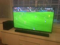 "Sony 50"" HD LED 3D TV - (KDL-50W805c)"