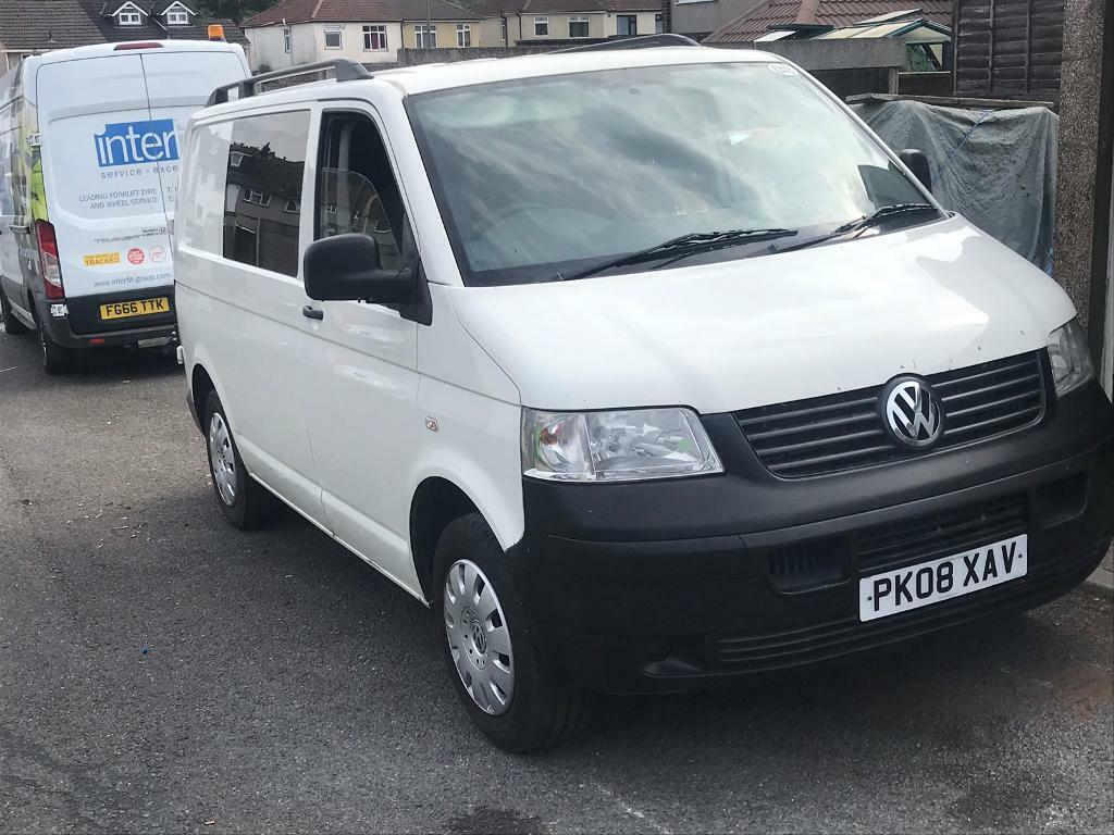 Vw transporter T5 2008 contact number now correct | in Bradley Stoke,  Bristol | Gumtree