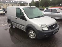 Ford transit connect t200 2012