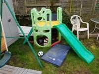 Kids slides