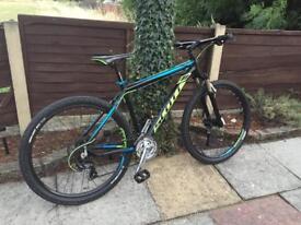 Mountain bike, Scott aspect (open to offers).