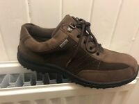 Hotter Comfort Geo Tex Walking shoes Size 6.5