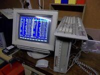 Olivetti M300-2 vintage desktop for restoration project