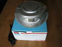 Argos Compact CD Radio