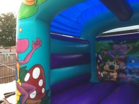 Bouncey castles for sale