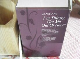 Lakeland wine puzzle game