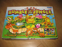 RUMBLE IN THE JUNGLE GAME £20 used - from Amazon!!! BARGAIN!