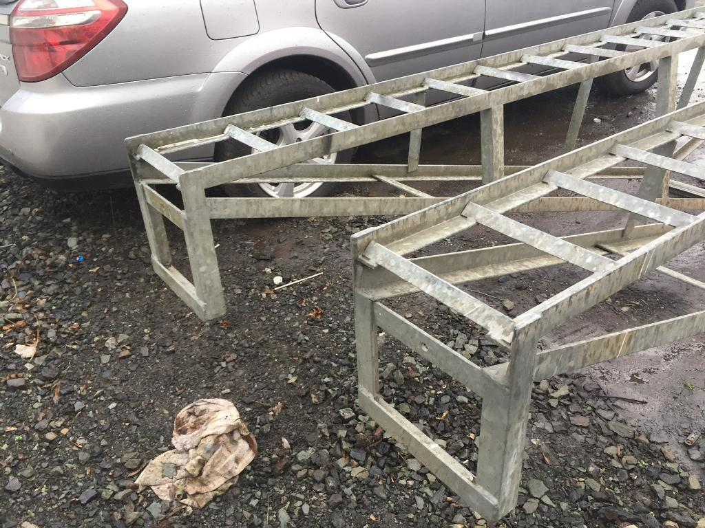 Car Ramps For Sale >> Car Ramps For The Forecourt For Sale 450 In Paisley Renfrewshire Gumtree