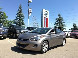 2013 Hyundai Elantra GLS HEATED SEATS 2 SETS OF TIRES