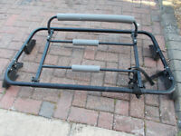 MG Luggage/Carrier Rack