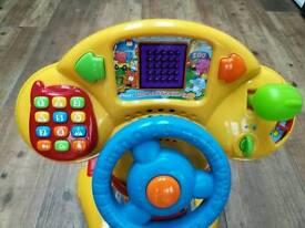 Kids Ride On V tech