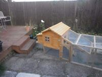 CHICKEN COUPE FOR SALE