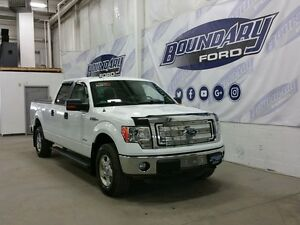 2014 Ford F-150 XLT W/ A/C, Trailer Tow Package