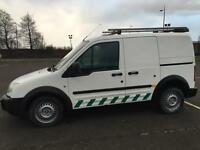 2004 Ford Transit Connect 1.8 tddi.