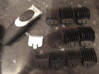 Wahl Hair Clipper Kit cord/cordless