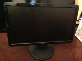 Dell Monitor 20 inch IN2010Nb