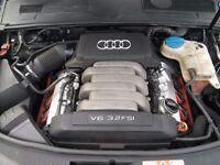 Fully Loaded Audi A6 Avant 3.2 Quattro