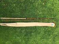 Vintage Edgar Sealey and Sons 10ft Float rod.