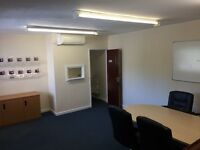 2 LARGE OFFICES TO RENT IN LOVEDEAN WATERLOOVILLE / NO CONTRACTS / ALL BILLS INCLUDED