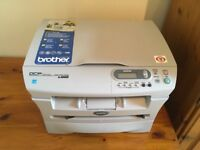 BROTHER DCP 7010 L Printer