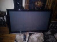 Panasonic 42inch HD TV
