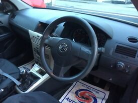 Astra van full service history one previous owner from new 7 months mot vgc price is plus vat