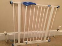 Safety stair gate for sale