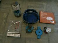 Camping stove and other bits 8