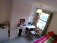 Double Room for single occupancy in Mill Road (for female)