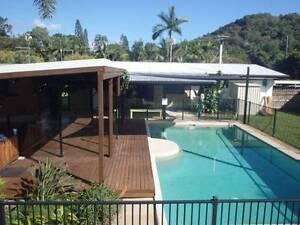 Big Pool, Big Deck, Big Block! Trinity Park Cairns Area Preview