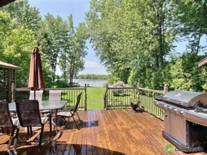 489 000$ - Maison 2 étages à vendre à Ste-Rose