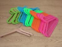 Kids hangers