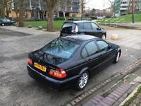 BMW 320d auto 2004 New mot