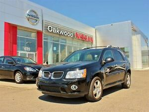 2008 Pontiac Torrent 2008 Pontiac Torrent GXP, 1 Tax!