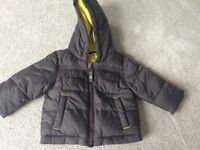 Ted Baker coat 3-6 months BNWOT