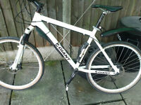Giant Mountain Bike STOLEN from Cradley Heath area.