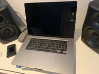 16-inch MacBook Pro - Space Grey