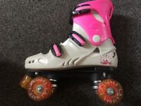 LA LIGHTS Roller Skates