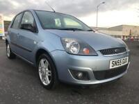 Ford Fiesta excellent condition service history only 67000 miles