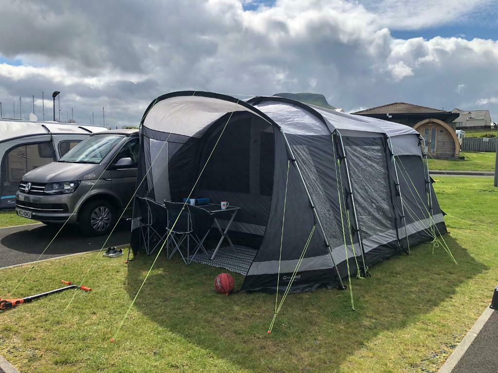 Outwell California Drive Away Awning | in Holywood, County ...