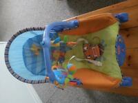 Fisher Price Chair.