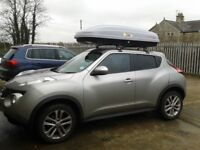 Roof Box - 510 Litres - Extra Large