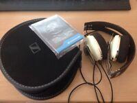 Sennheiser Momentum 2.0 On Ear Headphones - **LIKE NEW Excellent Condition