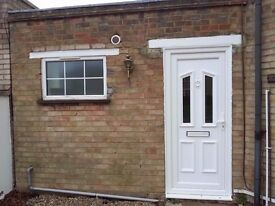 Cosy, clean 1-2 bedroom studio/flat available in Kingsbury
