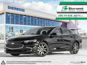 2016 Chevrolet Malibu LT Leather/Roof & NAV!!